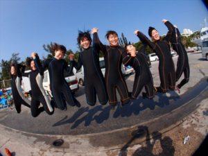 沖縄 青の洞窟 学割キャンペーン