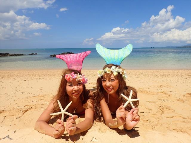 沖縄マーメイド 学割
