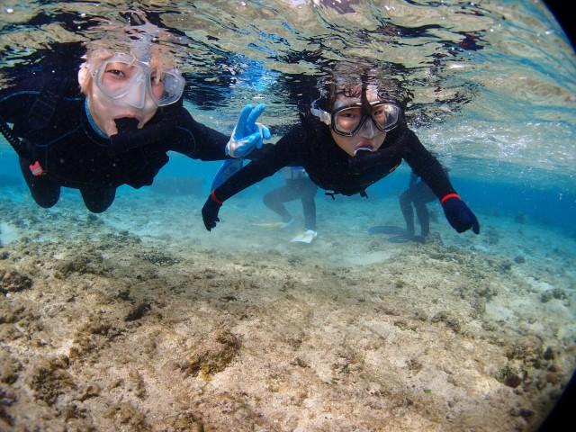 沖縄 家族 海の思い出