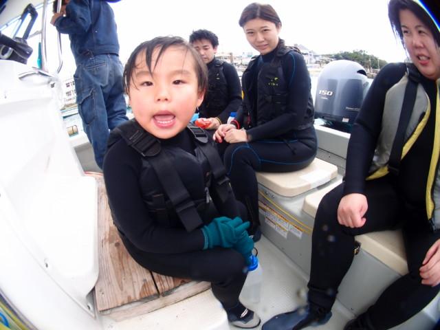 天気はれっ!!沖縄ツアー2019年1月10日のお客様